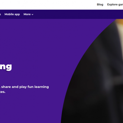 Kahoot: Online Review Game for the Classroom