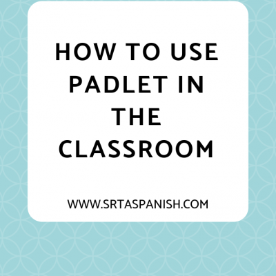 How to Use Padlet in the Classroom