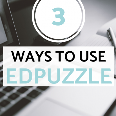Edpuzzle Ideas in Foreign Language
