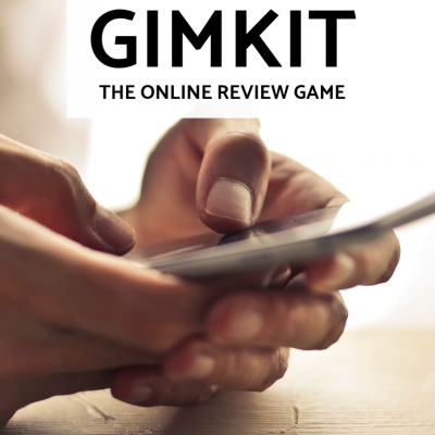 GimKit – You HAVE to check it out!