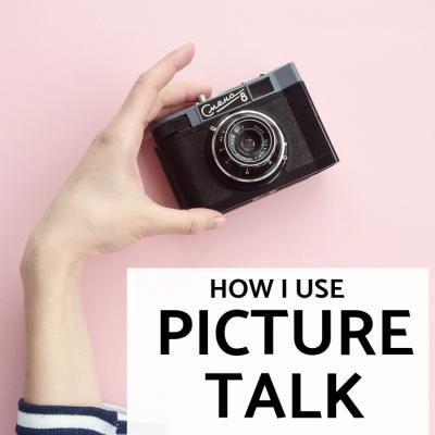 Picture Talk 101