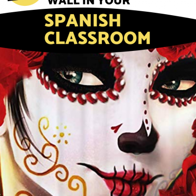 10 Shower Curtains You Never Thought You Would Hang In Your Spanish Classroom