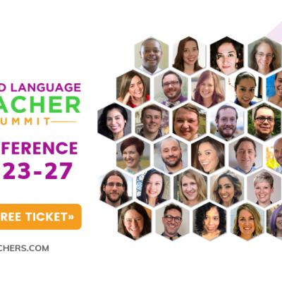 World Language Teacher Summit