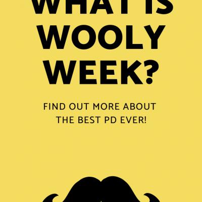 What is Wooly Week?