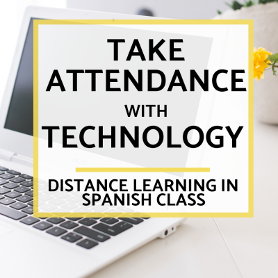 Taking Attendance with Technology